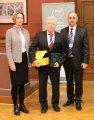Dr. Csikós János - Mediagnost Kft. ügyvezető igazgatója