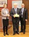 Prof. Dr. Rózsa Imre - nyugdíjas sebész Semmelweis Orvostudományi Egyetem professzor emeritusa