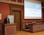 Dévai Endre - a Magyar Medikai Gyártók és Szolgáltatók Egyesületének elnöke