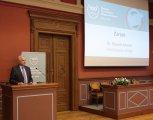 Dr. Steiner Arnold - Magyar Medikai Gyártók és Szolgáltató Klaszter elnöke