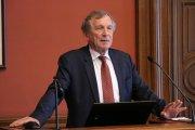 Lepsényi István - gazdaságfejlesztésért és -szabályozásért felelős államtitkár