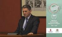 Dr. Mészáros Mihály Egészségügyi ellátórendszer működtetéséért felelős helyettes államtitkár